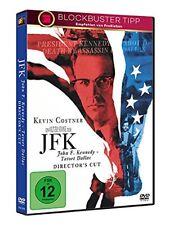 JFK - Tatort Dallas [Director's Cut][DVD/NEU/OVP] von Oliver Stone /Kevin Costne