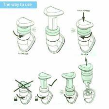 Masajeador barbilla Escote portátil más delgado delgado mandíbula reducir doble barbilla con el doctor