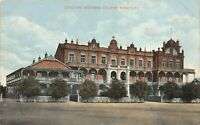 POSTCARD  SOUTH AFRICA - KIMBERLEY - CHRISTIAN BROTHERS COLLEGE  - RP