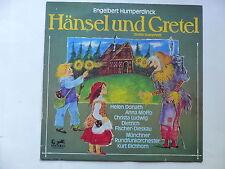 ENGELBERT HUMPERDINCK Hansel und Gretel 346510