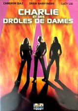 Charlie et ses Drôles de Dames - DVD
