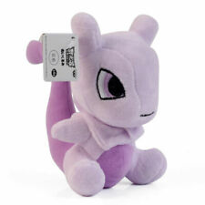 Pokemon Center Mewtwo Plush Toy Stuffed Animals Toy Kids Gift Collection -6 In.