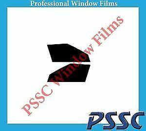 PSSC Pre Cut Front Car Auto Window Films - Hyundai Creta 2015-Current Kit