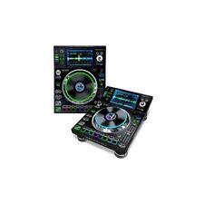 DENON DJ SC5000 COPPIA (2PZ) MEDIA PLAYER USB SD CARD  GARANZIA UFFICIALE