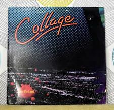COLLAGE - Shine The Light [Vinyl LP,1985] USA Import MCA-5564 Soul Funk *EXC