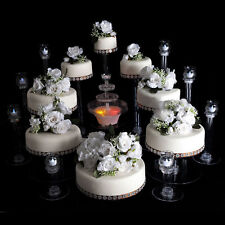 Lovely 6 Tier Cake Stand