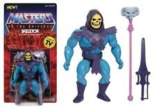 He-Man Masters Of The Universe MOTU  Classics Neo Vintage Super7 Skeletor MISB