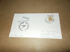 United States Cover Transports Postal Stamps