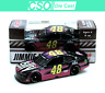"""Jimmie Johnson 2020 Ally Danny """"The Count"""" Koker 1/64 Die Cast IN STOCK"""