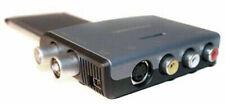 Medion TV-Tuner 7134 DVB-T/TV/FM PCMCA für Laptop Notebook mit Zubehör