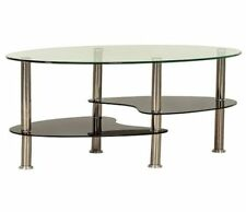 Argos Less than 60cm Contemporary Coffee Tables