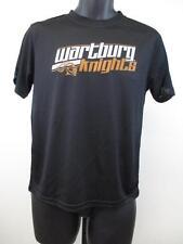 New Wartburg College Knights Kids Size XL Size (8) Black Shirt