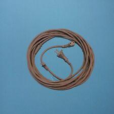Original Kirby Kabel 220 Volt **Anschlusskabel / Power Cord** Modell G7 Ultimate