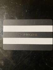 SEPHORA Gift Card $30.00