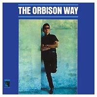Roy Orbison - The Orbison Way (2015)  Vinyl LP  NEW/SEALED  SPEEDYPOST
