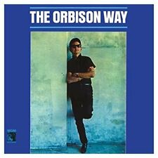 Roy Orbison - The Orbison Way (2015)  Vinyl LP  NEW/SEALED  SPEEDYPOST