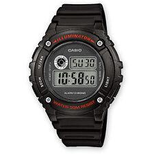 orologio digitale uomo Casio CASIO COLLECTION casual cod. W-216H-1AVEF