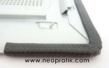 Bord tranchant et coupant : joint protection PVC armé (qualité premium)