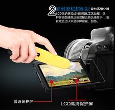 Mirrorless Camera LCD Screen Protector EM1 / EM10 / EP5 - Olympus