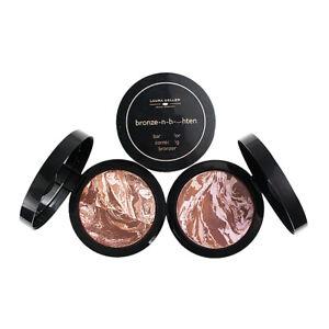 Laura Geller Bronze-n-Brighten Baked Color Correcting Bronzer XL - Medium,