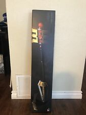 Power Rangers Zeo Legacy Gold Ranger Staff Prop Replica SEALED