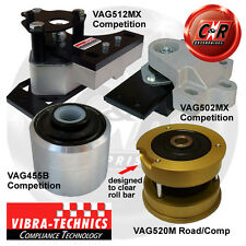 AUDI TT MK2 (8J) 2.0 Inc DSG Vibra TECHNICS COMPLET KIT DE COURSE