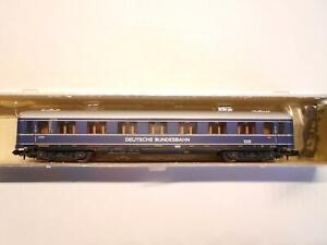 ROCO N 02267 C Schürzenwagen 1./2.Klasse OVP (55959)