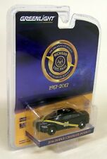 Greenlight 1/64 Scale 2016 Dodge Charger Pursuit Michigan Diecast Model Car
