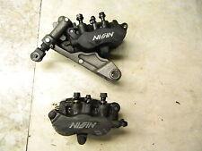 06 Honda ST1300 ST 1300 Pan European front brake calipers right left set