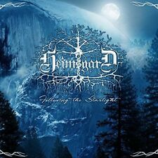Heimsgard - Following The Starlight [CD]