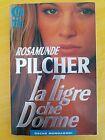 LIBRO ROSAMUNDE PILCHER - LA TIGRE CHE DORME - BEST SELLER MONDADORI 1991
