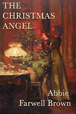 The Christmas Angel - Abbie Farwell Brown - Audiobook Mp3 CD *BUY 4 GET 1 FREE*