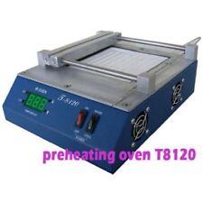 T8120 Welder Infrared Preheating Oven Rework Station us