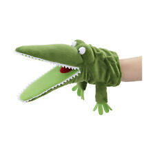 The Enormous Crocodile Hand Puppet