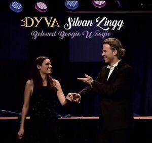 Ladyva & Silvan Zingg Beloved Boogie Woogie