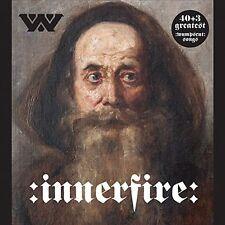 Wumpscut - Innerfire [New CD]