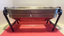 Farberware Open Hearth Electric Broiler Rotisserie Part Base & Stand Body