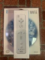 Nintendo Wii White Controller Remote Official OEM Genuine Brand New & SEALED