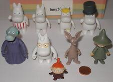 "Frase fremdfiguren ""Moomin"" (mumins) con folleto (4)"