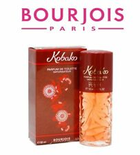 KOBAKO Parfume de Toilette By Bourjois Fragrance for Women 50 ml