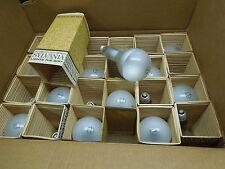 SYLVANIA INCANDESCENT LIGHT BULBS, 24/CASE, B150PS30, 15474-0, 150W INSIDE FROST