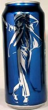 MT UNOPEN 16oz Pepsi King of Pop (Michael Jackson) Bad Album Limited Ed USA 2012