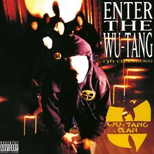 Wu-Tang Clan - Enter The (36 Chambers) We Are Vinyle 180g 1LP Vinyle, 2017
