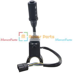 Wheel Loader Switch 11039409 For Volvo L90C L70C L120C L90D L120D L220D L180D