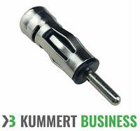 Antennenadapter Antennenstecker KFZ PKW Radio Antennen Adapter Auto ISO auf DIN