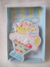 Sanrio Cinnamoroll die cut eraser NEW from Japan