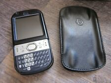 Palm Centro Verizon Pda Cell Phone Blue touchscreen qwerty keyboard 3G