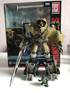 Transformers Studio Series 34 Decepticon Megatron Leader Class DOTM