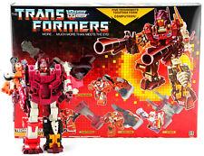 Transformers G1 Computron reissue brand new Gift
