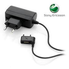 SONY ERICSSON CST-75 Ladegerät Ladekabel Netzteil W810i K800i W850i / ORIGINAL